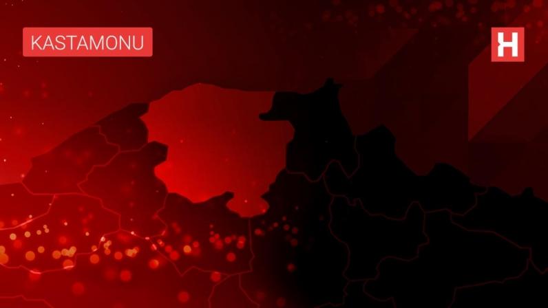 Kastamonu da bir mahalle Kovid-19 nedeniyle karantinaya alındı
